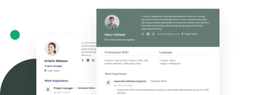 resume-examples
